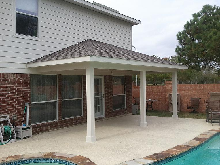 Image Result For Pergolas With Roof