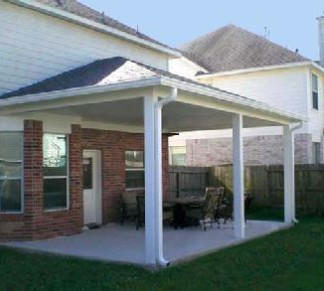 Patio Covers Custom Patio Structures