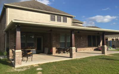Best Builder Patio Covers Houston